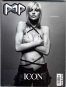 POP (ISSUE #4) - UK MAGAZINE (SPRING 2002)